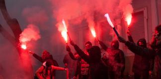 В Одесі і Харкові тривають протести під консульствами РФ - today.ua