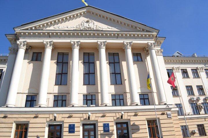 Російська мова в Запоріжжі залишилася в статусі регіональної - today.ua