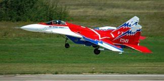 Российский самолет разбился в Египте - today.ua