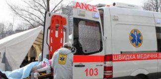 У полтавській школі пролунав вибух: є постраждалі - today.ua
