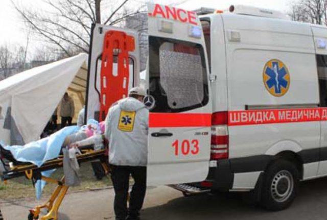 В полтавской школе прогремел взрыв: есть пострадавшие - today.ua