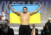 Стало известно, когда и с кем Усик дебютирует в супертяжелом весе - today.ua