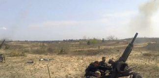 За добу російські окупанти 11 разів відкривали вогонь по позиціях українських військових, - прес-центр ООС - today.ua