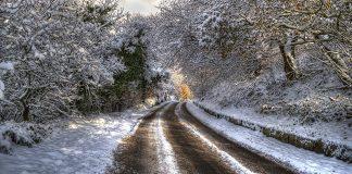 У трьох областях України не готові до зими, - Міністерство інфраструктури - today.ua