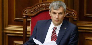 """Партія """"Свобода"""" визначилася з кандидатом у президенти - today.ua"""