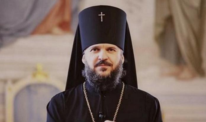 Архієпископа РПЦ не впустили до України - today.ua