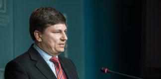 У Верховній Раді нагадали про створення нового міністерства - today.ua
