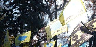 """""""Авто Євро Сила"""" зможе мобілізувати понад 100 тисяч осіб - today.ua"""