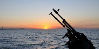 """Росія готує плацдарм для військового нападу з моря - МЗС"""" - today.ua"""