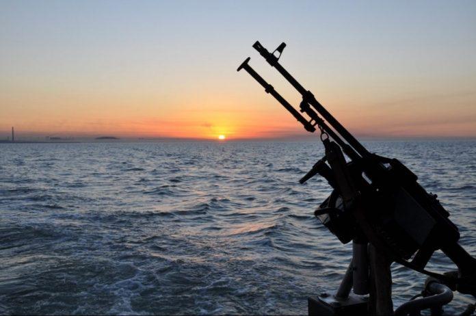 Стало відомо, як українські прикордонники посилюють охорону акваторії Азовського моря - today.ua