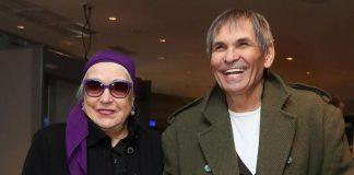 Алибасов женился на 80-летней Федосеевой-Шукшиной - today.ua