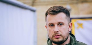 «Національний корпус» обрав свого кандидата в президенти - today.ua