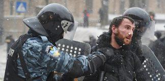 """Обвинувачені екс-""""беркутівці"""" продовжують працювати у Нацполіціі, - Крищенко - today.ua"""