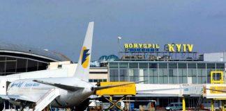 """Режим роботи аеропорту """"Бориспіль"""" під час воєнного стану: з'явилися роз'яснення - today.ua"""