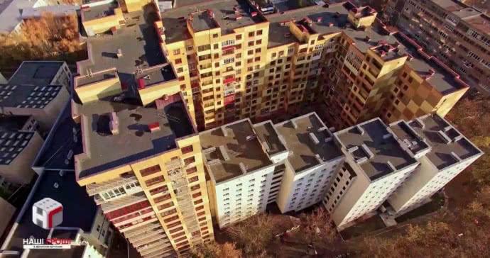 Элитная многоэтажка вместо студенческого общежития: где живут родственники народных депутатов - today.ua