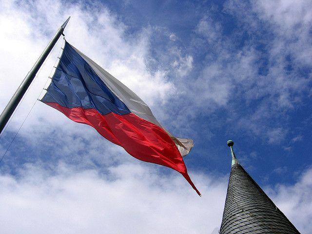 Чехия внесла Украину в список безопасных стран мира - today.ua