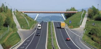 В Украине появятся платные дороги, - Укравтодор - today.ua