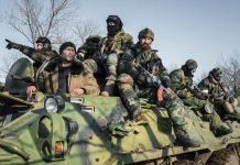 Розвідка: на окупований Донбас завезли експериментальні зразки зброї - today.ua
