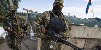 Бойовики знову використали проти українських військових заборонену Мінськом зброю - today.ua