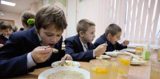МОЗ змінює норми харчування в українських школах - today.ua