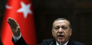 Эрдоган отреагировал на агрессию России в Азовском море - today.ua