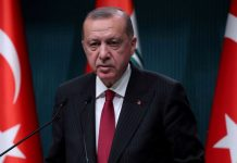 """""""На руці не лишилось би місця"""": Ердоган не зрозумів браслетів Зеленського, """"щоб пам'ятати про моряків"""" - today.ua"""