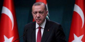 """Президент Туреччини привітав Зеленського з перемогою на виборах"""" - today.ua"""