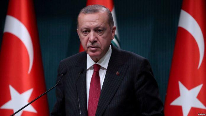 Президент Туреччини привітав Зеленського з перемогою на виборах - today.ua