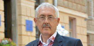 Порошенко звільнив голову Чернівецької області - today.ua