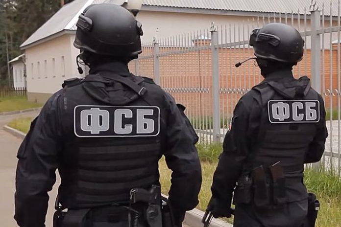 Українця видворили з Криму і на 20 років заборонили в'їзд через &quotшпигунство на користь СБУ&quot - today.ua