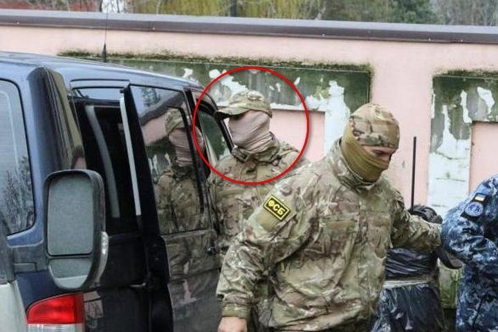 Опознаны двое предателей Украины, причастных к захвату украинских моряков на Азове, - СБУ - today.ua