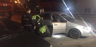 Мужчина погиб от взрыва гранаты в собственном авто - today.ua