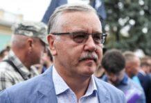 Гриценко розповів, якими методами повертатиме Донбас і Крим у випадку перемоги на виборах - today.ua