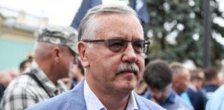 Поліція затримала п'ятьох нападників на кандидата у президенти - today.ua
