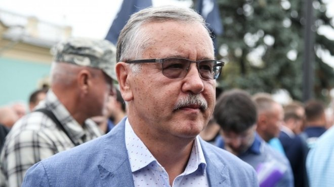 СБУ викликала Гриценка на допит - today.ua