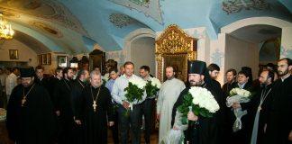 Харківське духовенство УПЦ присягнуло на вірність Московському патріархату - today.ua