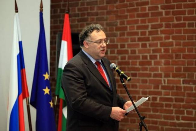 Стало відомо, хто стане новим послом Угорщини в Україні - today.ua