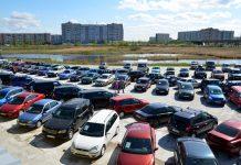 В Україні зростає попит на іномарки з пробігом - today.ua