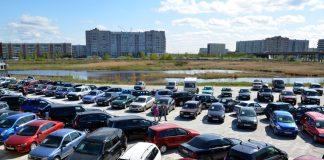 В Украине растет спрос на иномарки с пробегом - today.ua
