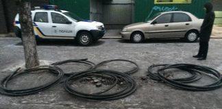 """У столиці зловмисники викрали кабель урядового зв'язку """" - today.ua"""