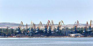 Затримані українські кораблі відвезли до Керчі,  — ФСБ Росії - today.ua