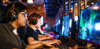 Стало відомо, де у Києві будуть проходити кіберспортивні турніри - today.ua