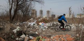 Українське місто визнали одним із найбрудніших на планеті - today.ua