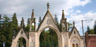 У Тернополі вандали познущалися над могилами загиблих бійців АТО - today.ua