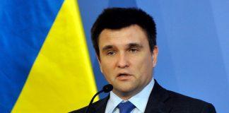 Клімкін розповів про переговори з Вашингтоном щодо нових постачань зброї в Україну - today.ua