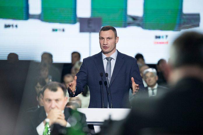 Кличко рассказал, какие украинские города объявили ЧП из-за отсутствия отопления - today.ua