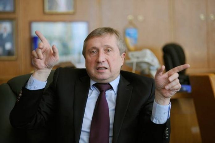 Ректор КПІ не задекларував нерухомість в США  — НАЗК - today.ua