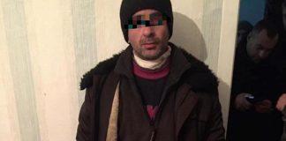 На Луганщині затримали ґвалтівника 12-річної дівчинки - today.ua