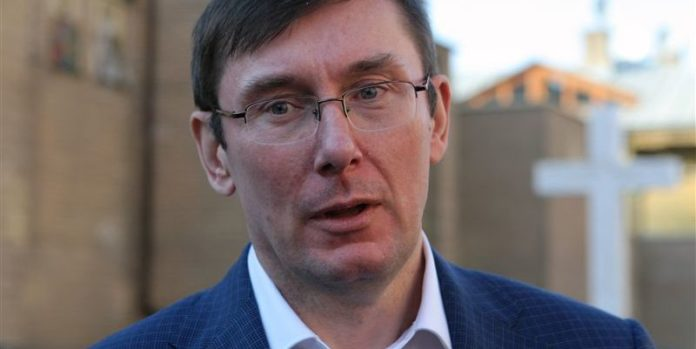&quotУкраина практически проиграла информационную войну России, — Луценко - today.ua