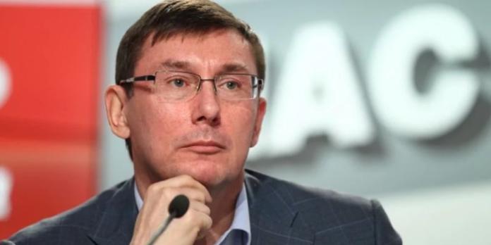 Начали торговать лесом, когда стал генпрокурором: НАБУ заинтересовалось предприятиями сына Луценко - today.ua